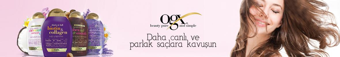 Organix Ürünleri