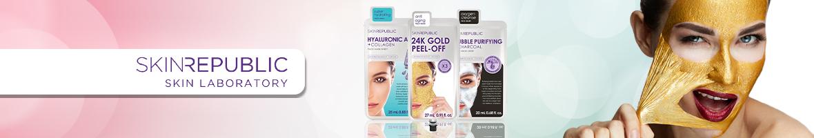 Skin Republic Ürünleri