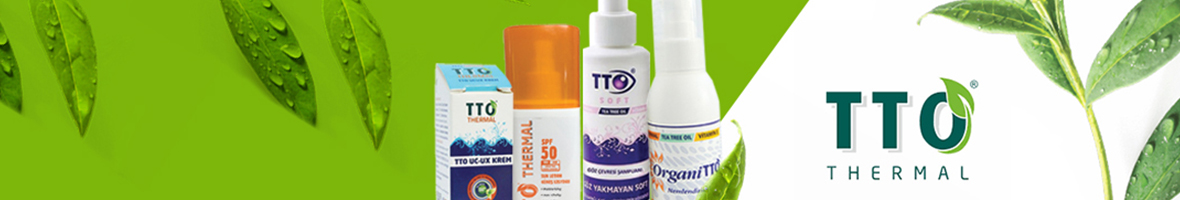 TTO Ürünleri