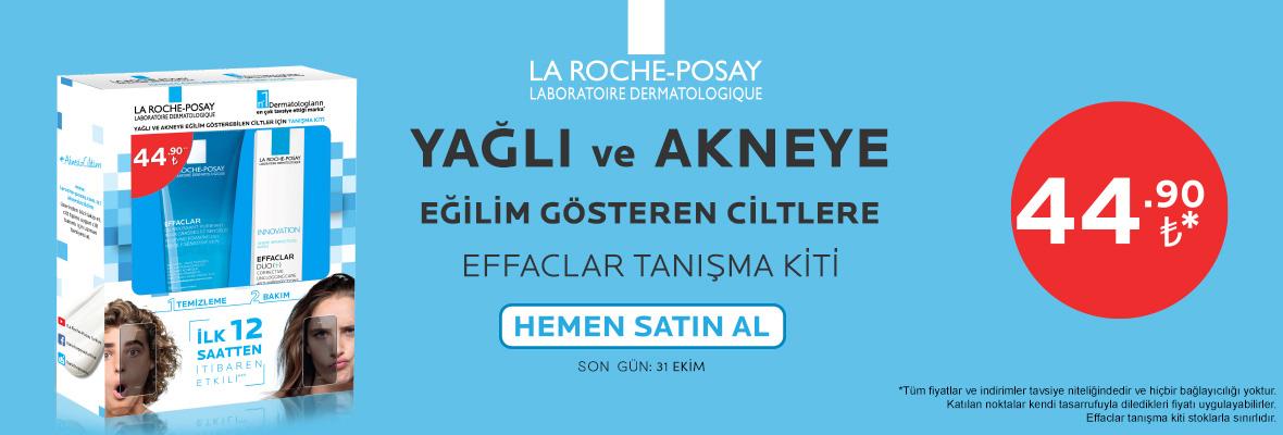 La Roche Posay Kampanya