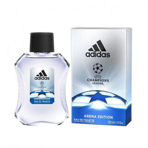 Adidas - Adidas Champions League Arena Edition EDT 100 ml Erkek Parfüm