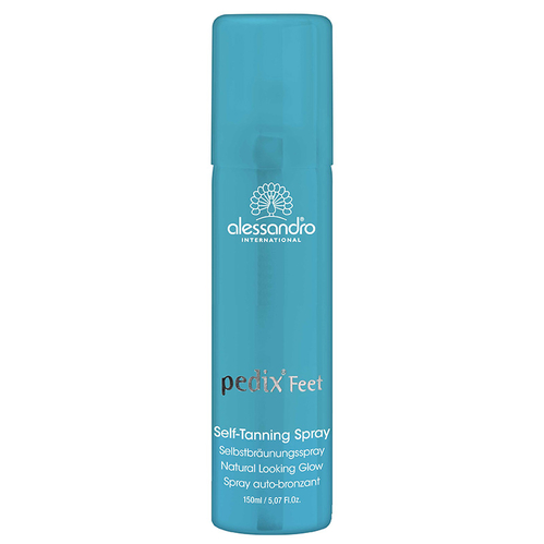 Alessandro - Alessandro Pedix Self Tanning Spray 150ml