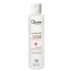 Aloree - Aloree Fresh Purifier Toning Lotion 150ml