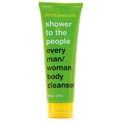 Anatomicals - Anatomicals Citrus Fruits and Citrus Shower Gel 250ml