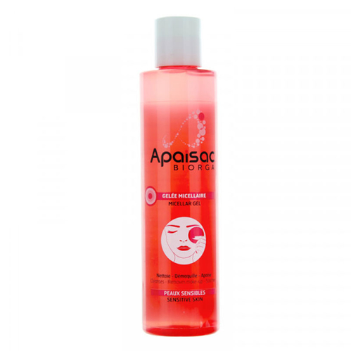 Biorga - Apaisac Biorga Sensitive Micellar Gel 200 ml