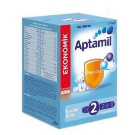 Nutricia - Aptamil 2 1200gr