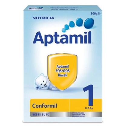 Nutricia - Aptamil Bebek Maması 300 gr.