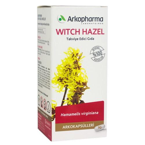 ArkoPharma - Arkopharma Witch Hazel 90 kapsül