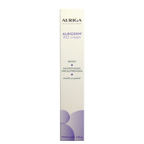 Auriga - Auriga Auriderm XO Cream Gel 75ml