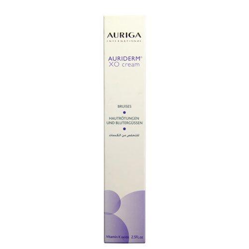 Auriga Ürünleri - Auriga Auriderm XO Cream Gel 75ml