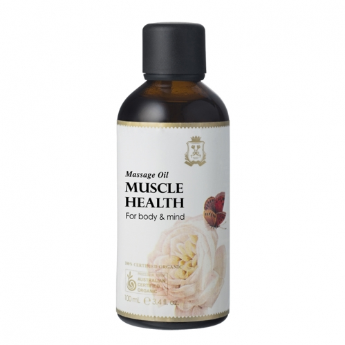 Ausganica - Ausganica Muscle Health Massage Oil 100ml