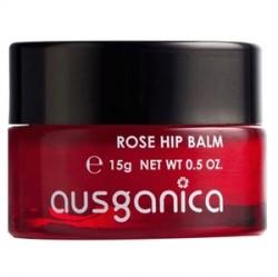 Ausganica - Ausganica Rose Hip Balm 15gr