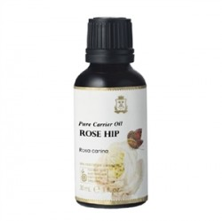 Ausganica - Ausganica Rose Hip Pure Carrier Oil 30ml
