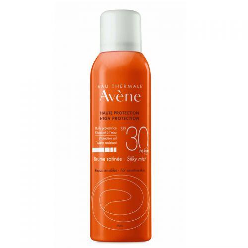 Avene Eau Thermale Brume Satinee SPF 30 Silky Mist 150 ml