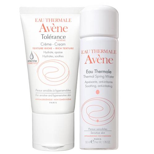 Avene - Avene Tolerance Extreme Creme 50ml | Termal Su 50 ml HEDİYE