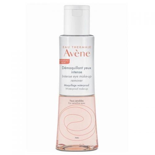 Avene Yeux İntense Waterproof Eye Make-Up Remover 125 ML