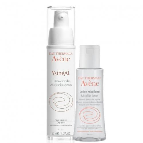 Avene - Avene Ystheal Créme Anti Age 30 ml | Lotion Micellaire 100 ml HEDİYE