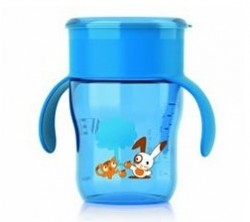 Avent - Avent Cup 9m+ 260ml