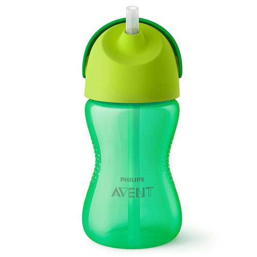 Avent - Avent Damlatmaz Pipetli Bardak 300ml 12ay+