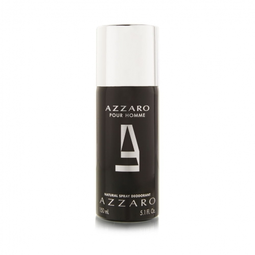 Azzaro - Azzaro Pour Homme Erkek Deodorant 150 ml
