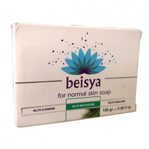 Beisya - Beisya For Normal Skin Soap 100gr