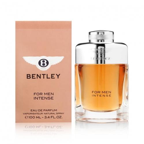 Bentley - Bentley For Men Intense Edp Erkek Parfüm 100 ml