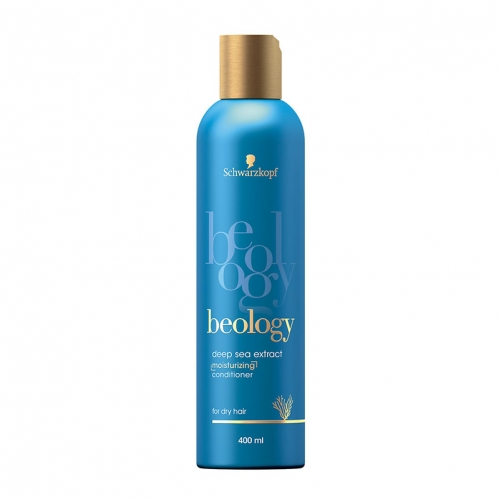 Beology - Beology Nemlendirici Saç Bakım Kremi 400 ml
