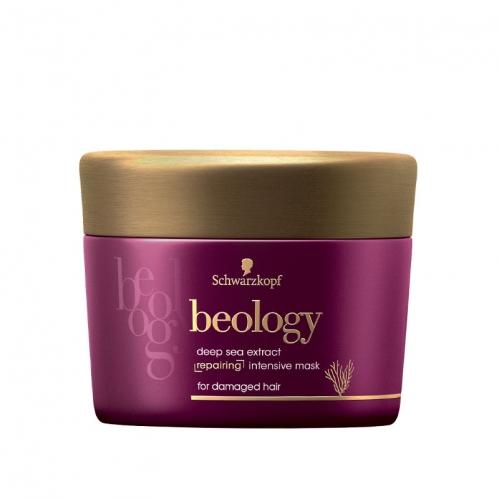 Beology - Beology Onarıcı Yoğun Saç Bakım Maskesi 200 ml