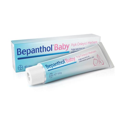 Bepanthol - Bepanthol Baby Pişik Bakım Merhemi 100g