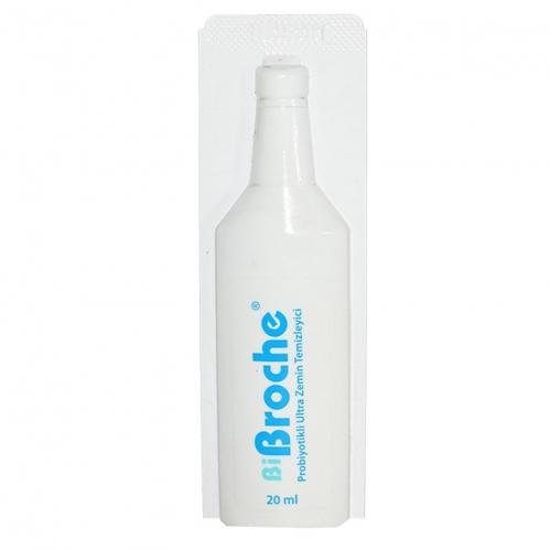 Bibroche - Bibroche Probiyotikli Ultra Zemin Temizleyici 20 ml