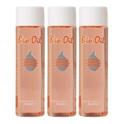 Bio Oil - Bio Oil Cilt Bakım Yağı 125ml 3lü