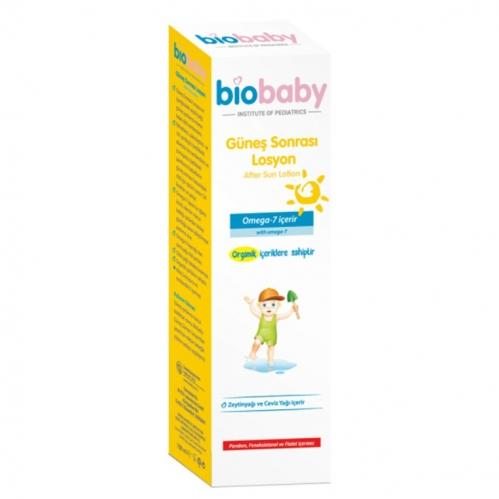 Biobaby - Biobaby Güneş Sonrası Losyon 100 ml