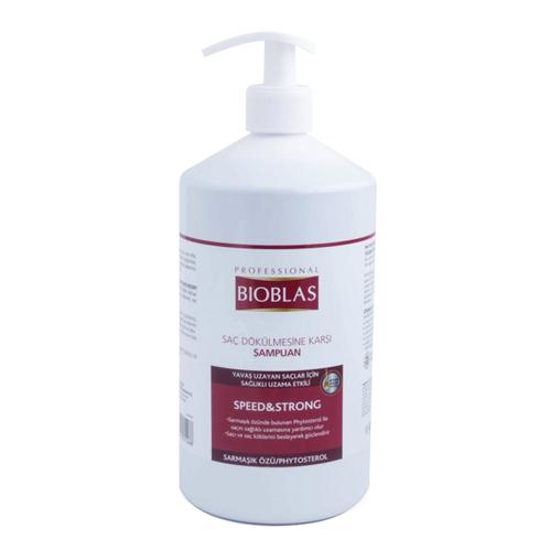 Bioblas - Bioblas Sarmaşık Özü Saç Dökülmesine Karşı Şampuan 1000 ml