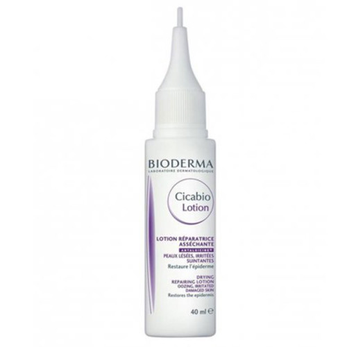 Bioderma - Bioderma Cicabio Lotion 40ml