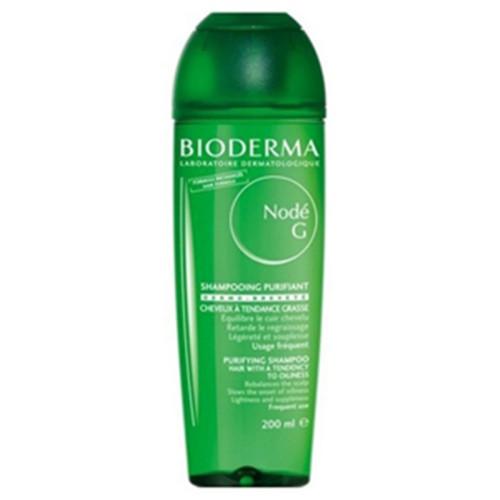 Bioderma - Bioderma Node G Shampoo 200ml