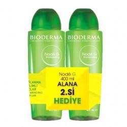 Bioderma - Bioderma Node G Shampoo 400ml 2. Ürün HEDİYE