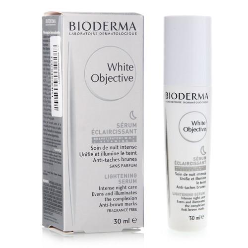 Bioderma - Bioderma White Objective Serum 30ml