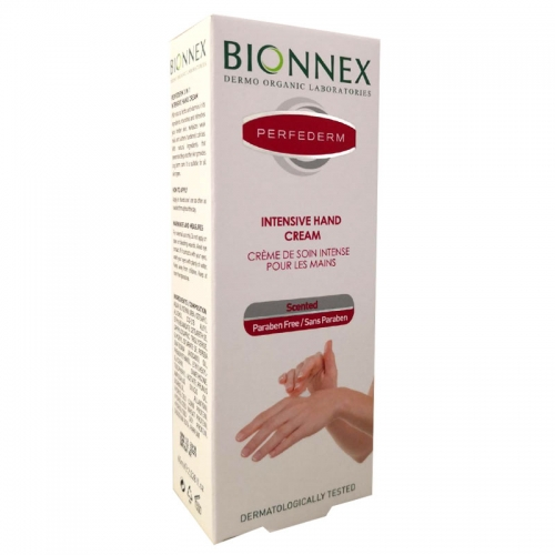 Bionnex Perfederm Anti Aging El Bakım Kremi 60 ml