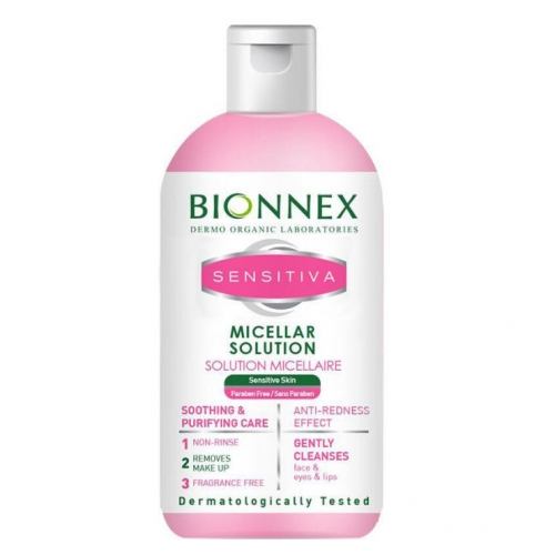 Bionnex Sensitiva Misel Solüsyon 250ml