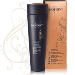 Biopoint - Biopoint Orovivo Beauty Arganlı Güzellik Şampuanı 200ml