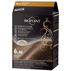 Biopoint - Biopoint Orovivo Saç Boyası 6 Koyu Sarı