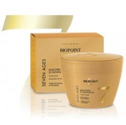 Biopoint - Biopoint Sevenages Maschera Yaşlanma Karşıtı Maske 200ml