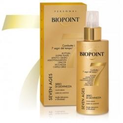 Biopoint - Biopoint Sevenages Maschera Yaşlanma Karşıtı Serum 125ml