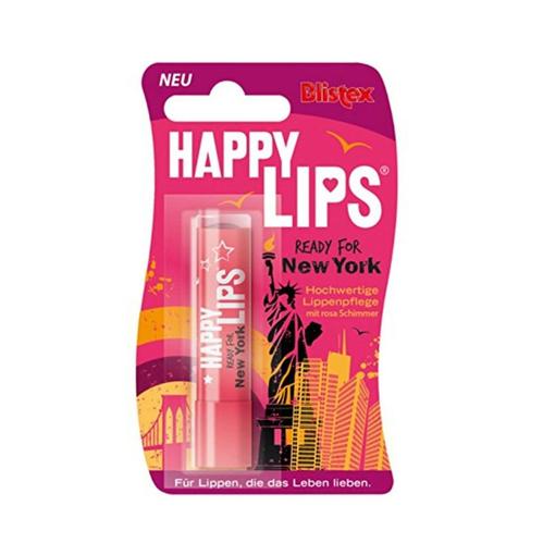 Blistex - Blistex Happy Lips New York Lips 3.7 gr