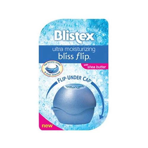 Blistex - Blistex Ultra Nemlendirici Bliss Flip Shea Yağı 7 gr