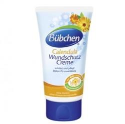 Bübchen - Bübchen Calendula Özlü Pişik Bakım Kremi 75ml