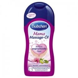Bübchen - Bübchen Mama Massage Oil Anne Masaj Yağı 200ml