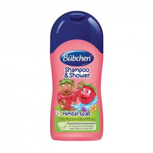 Bübchen - Bübchen Şampuan Bakım Balsamı 50 ml