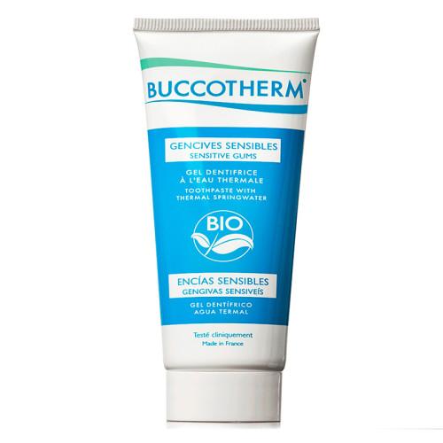 Buccotherm - Buccotherm Hassas Diş Eti Macunu 75ml