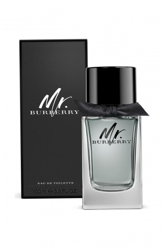 Burberry - Burberry Mr. Burberry Edt Erkek Parfüm 100 ml